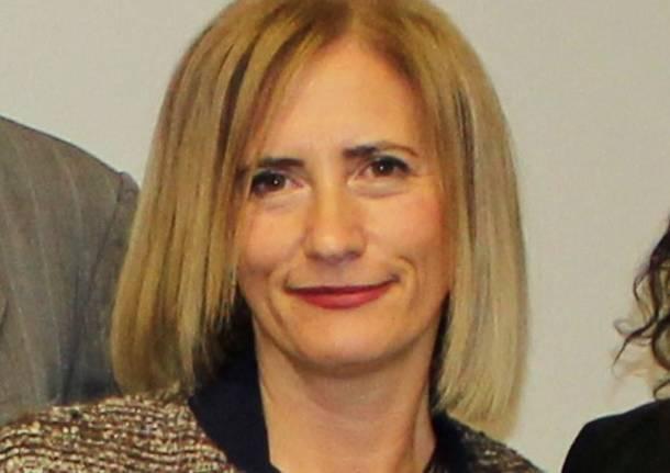 maria elena catelli candidata sindaco centrodestra