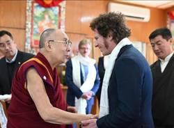 matteo bianchi dalai lama