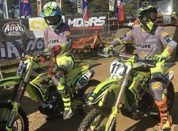 motocross matteo manzo pietro dominioni moto club varese