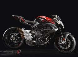 mv agusta brutale 800 rr motociclismo motociclette motori