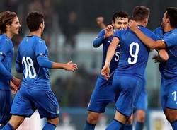 nazionale calcio italia under 20