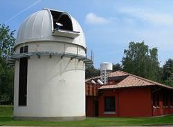 osservatorio astronomico tradate