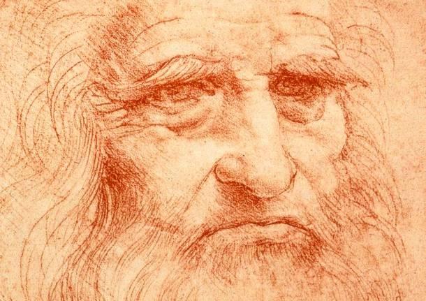 Presentazione della mostra su Leonardo da Vinci
