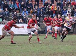 rugby varese bergamo 2019
