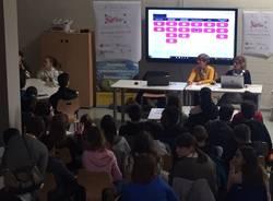 scuola digitale - rischiatutto stem