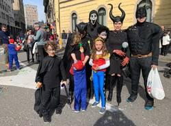 sfilata carnevale busto arsizio 2019