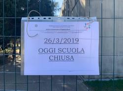 Tetto scuole Fagnano Olona