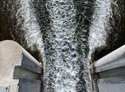 Torna l'acqua nel Naviglio