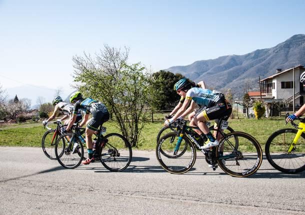 Trofeo Binda 2019
