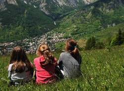 Wep, English Summer Camp a Bardonecchia