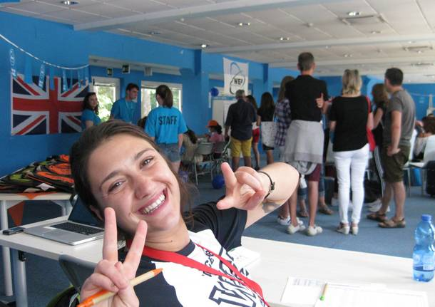 Wep, English Summer Camp a Bardonecchia
