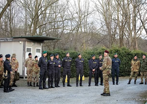 Tutti i siti di incontri militari