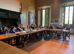 Azzate, consiglio comunale dei ragazzi 2019