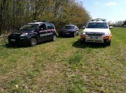 carabinieri ambulanza fagnano olona