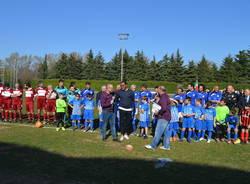 """Tradate: \""""Diamo un calcio alla povertà\"""", il torneo dei Lions Club"""