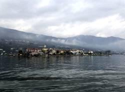 Eurosport 2019 - Le immagini della crociera sul Lago Maggiore