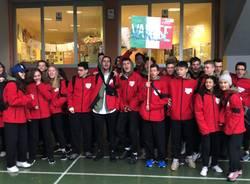 Eurosport 2019 - La cerimonia di apertura e le prime partite