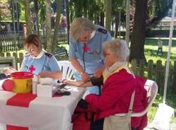 Croce Rossa e prevenzione
