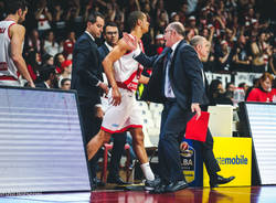 Fiba Europe Cup: Openjobmetis - S. Oliver Wurburg