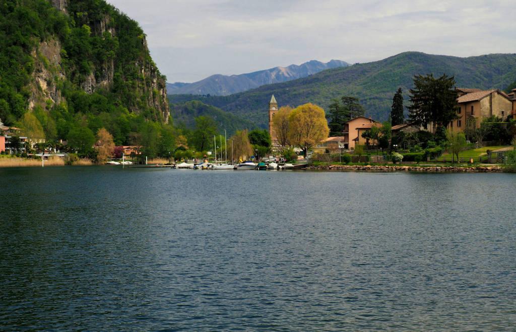 Pasquetta sul lago