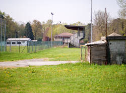 centro sportivo mornago