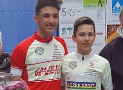 ciclismo esordienti challenge sandro gianoli 2019