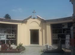 Cimitero di Buguggiate