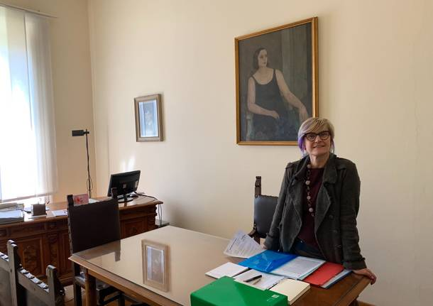 Cristina Buzzetti