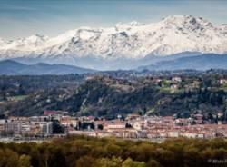 Da Taino alle Alpi