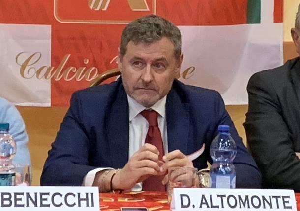 Domenico Altomonte