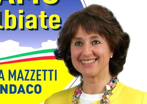 elena mazzetti