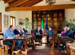 Elezioni Galliate Lombardo