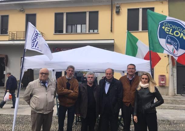 Fratelli d'Italia Samarate