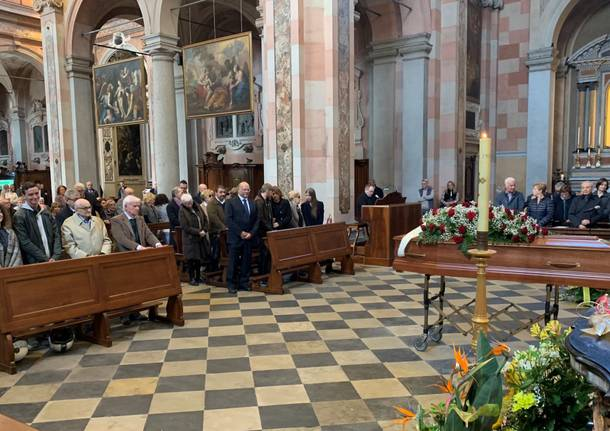 funerale vittorio celiento