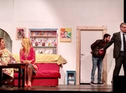 Funny Money al teatro di Varese per AmaTe