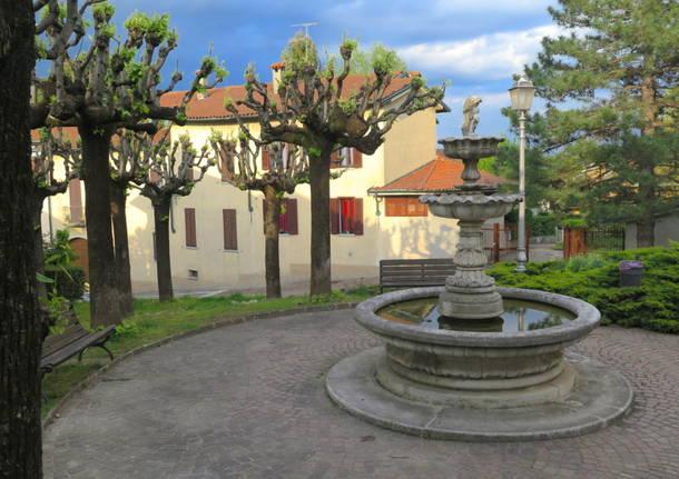Galliate Lombardo varie