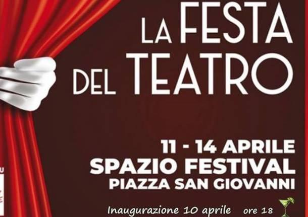 5cfde68be903 Una grande novità per la cultura cittadina  il mese di aprile si apre con  una sorta di staffetta tra cinema e teatro che offrirà ad appassionati e  non ...
