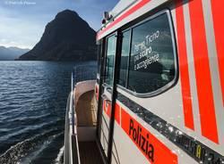 polizia cantonale barca