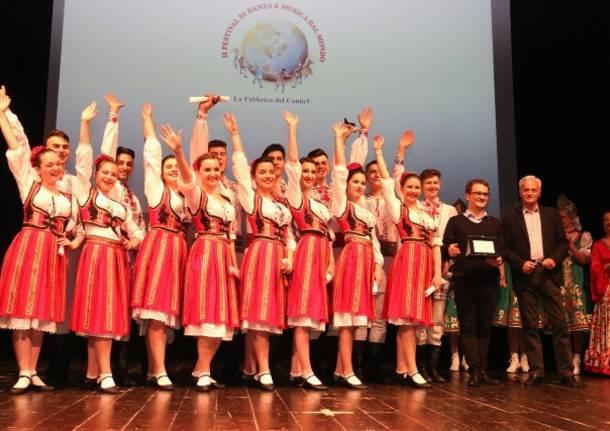 festival danza musica dal mondo
