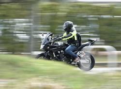 motociclista moto