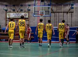 pallacanestro daverio