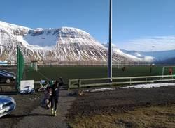 Giacomo Ratto, nuova avventura in Islanda per il portiere giramondo