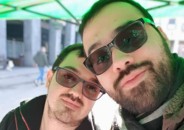 Giovanni Boschini e Tommaso Tramonte