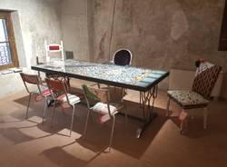 Gli Homini protagonisti alla Varese Design Week