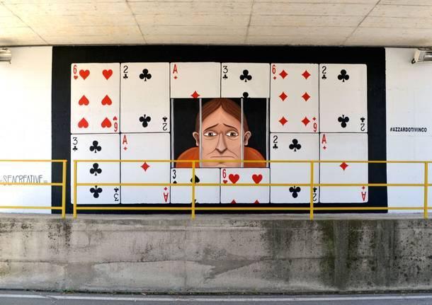 I murales di Cavaria con Premezzo