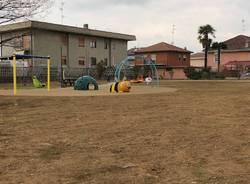 Il Parco inclusivo De Andrè