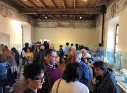 Inaugurazione mostre 2019 al Midec di Cerro di Laveno Mombello