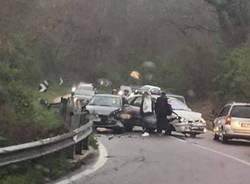 Incidente Ponte di Vedano