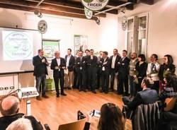 Insieme per castiglione - presentazione a Monteruzzo