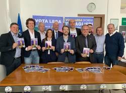 isabella tovaglieri elezioni europee